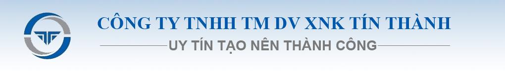 Công ty TNHH TM DV XNK Tín Thành